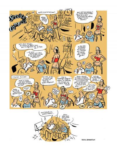 Page 5 bienvenue à boboland tome 1