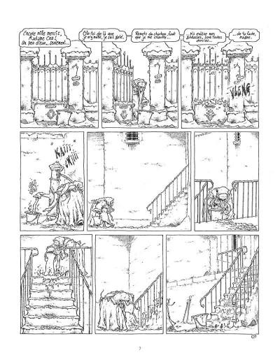 Page 0 carmen cru tome 6 - et autres histoires