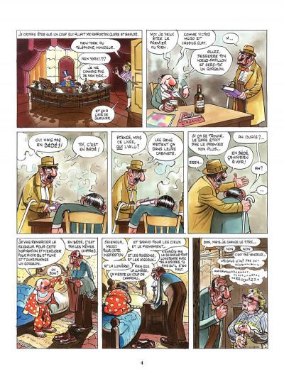 Page 5 sacré comique