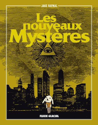 Page 1 Les nouveaux mystères