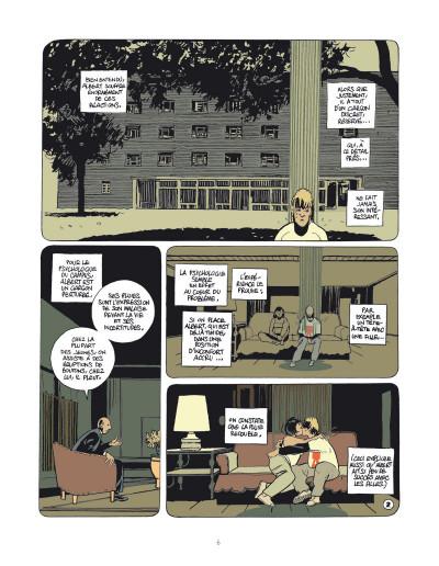 Page 3 Les nouveaux mystères