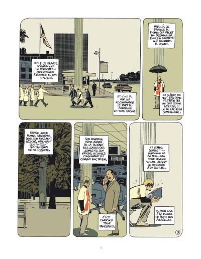 Page 4 Les nouveaux mystères
