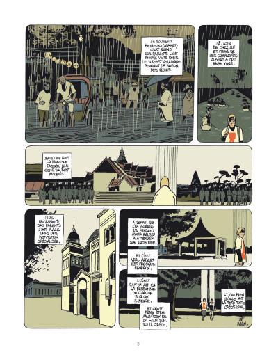 Page 5 Les nouveaux mystères