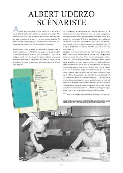 Page 2 Astérix - édition de luxe tome 26 - L'odyssée d'Astérix