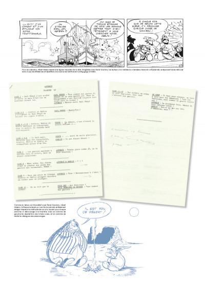 Page 3 Astérix - édition de luxe tome 26 - L'odyssée d'Astérix