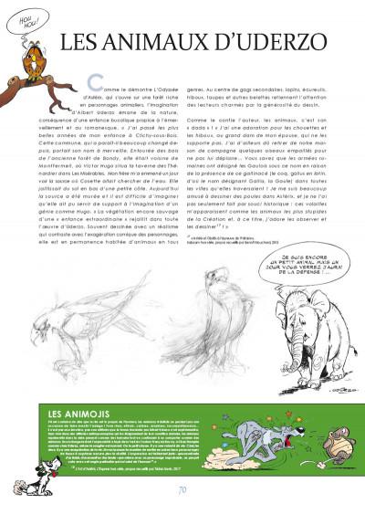 Page 4 Astérix - édition de luxe tome 26 - L'odyssée d'Astérix