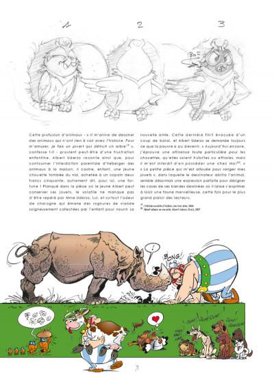 Page 5 Astérix - édition de luxe tome 26 - L'odyssée d'Astérix
