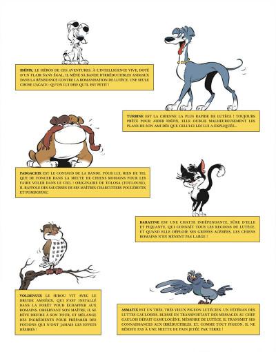 Page 2 Idéfix et les irréductibles