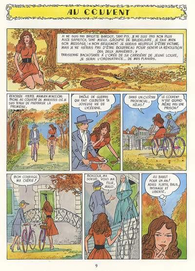 Page 1 Ordinatrice (L') - L'ordinatrice (éd. 1985)
