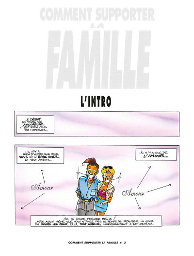 Page 6 comment supporter la famille