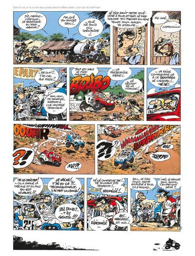Page 0 calagan rallye raid tome 1