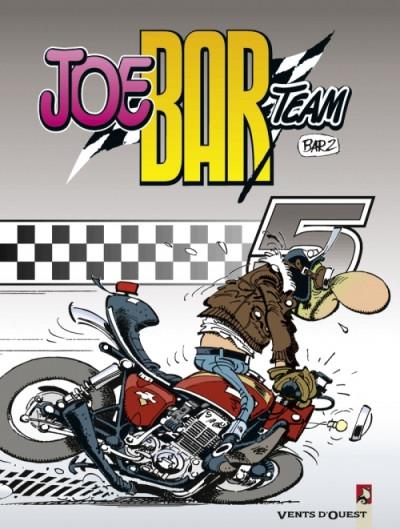 image de Joe bar team tome 5