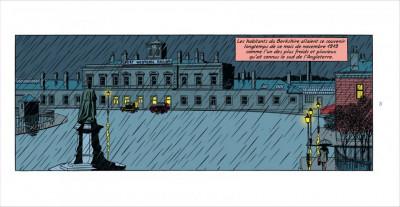 Page 2 Blake & Mortimer tome 21 - édition spéciale