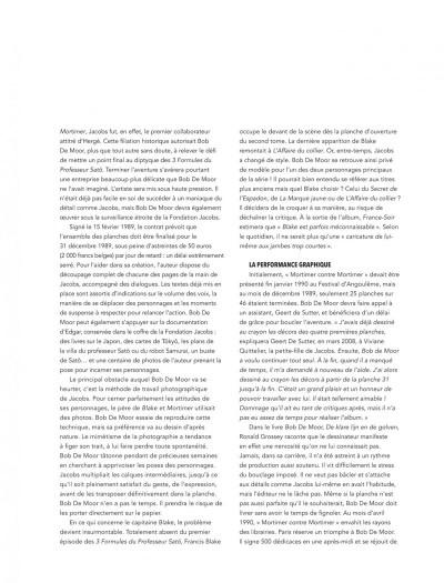Page 5 Blake & Mortimer intégrale - Les 3 formules du professeur Satô