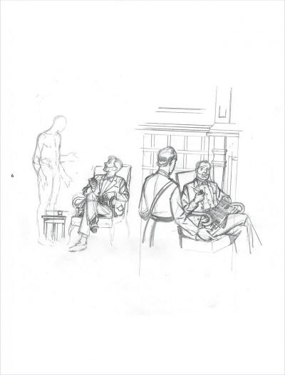 Page 5 Juillard 317 dessins