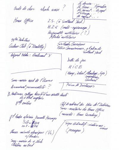 Page 1 L'héritage Jacobs