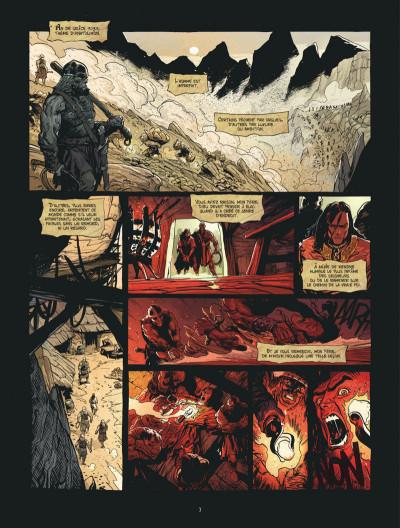 Page 2 Ira dei tome 1