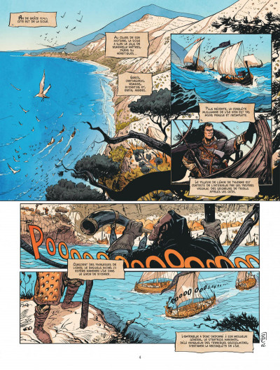 Page 4 Ira dei tome 1