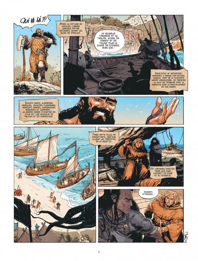 Page 5 Ira dei tome 1