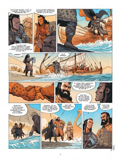 Page 6 Ira dei tome 1