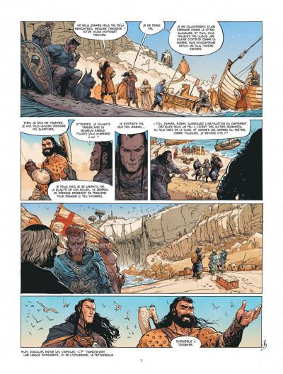 Page 7 Ira dei tome 1