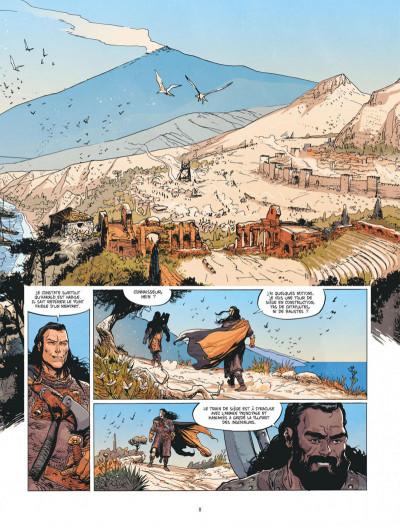 Page 8 Ira dei tome 1
