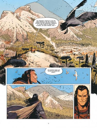 Page 9 Ira dei tome 1