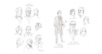 Page 4 Blake et Mortimer - édition de luxe tome 24 - Le testament de William S.