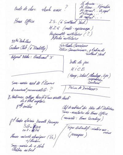 Page 2 L'héritage Jacobs (édition augmentée)