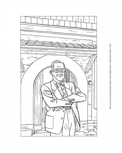 Page 4 L'héritage Jacobs (édition augmentée)