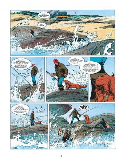 Page 3 xiii tome 1 - le jour du soleil noir