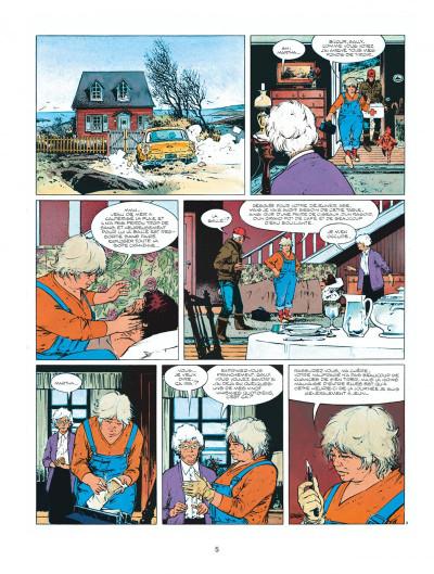 Page 5 xiii tome 1 - le jour du soleil noir