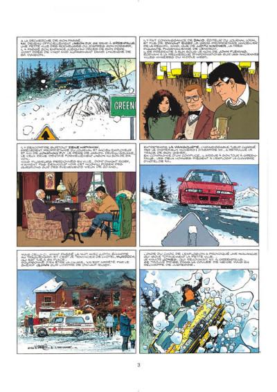 Page 1 xiii tome 7 - la nuit du 3 août