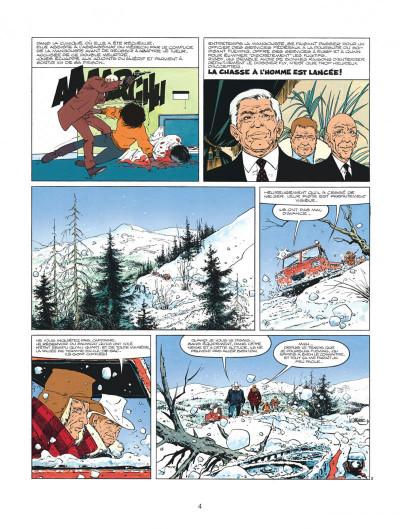 Page 4 xiii tome 7 - la nuit du 3 août