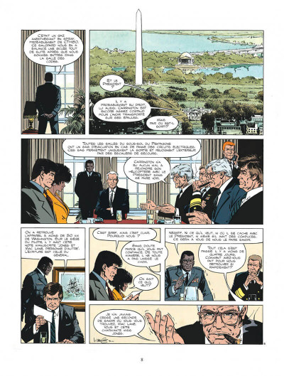 Page 8 xiii tome 12 - le jugement