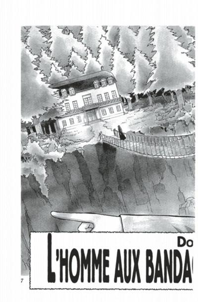 Page 7 détective conan tome 5