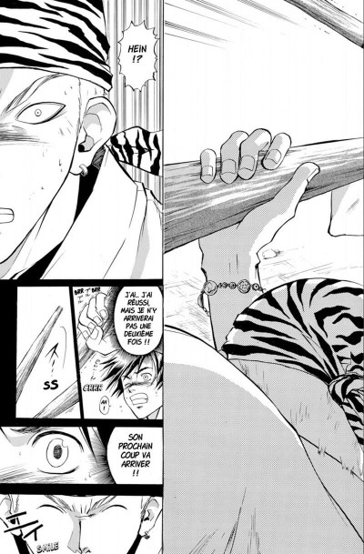 Page 7 kyo tome 3