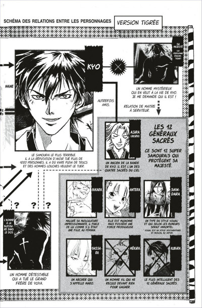 Page 2 kyo tome 7
