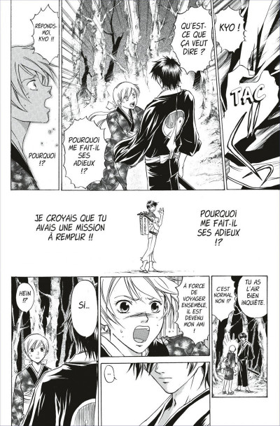 Page 6 kyo tome 7