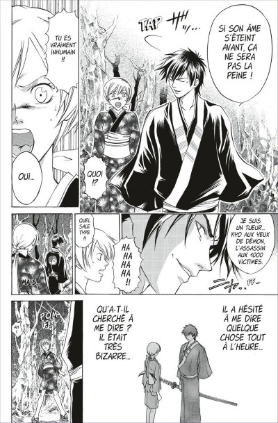 Page 8 kyo tome 7