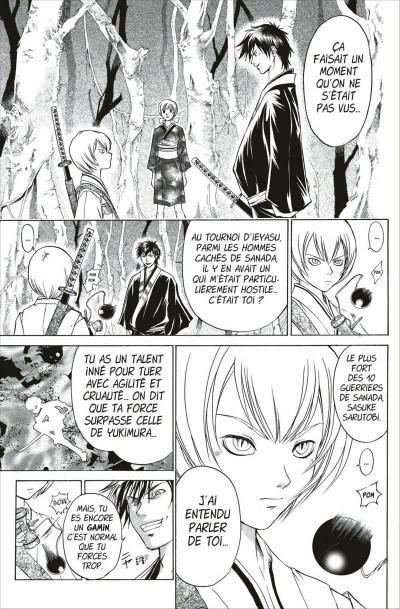 Page 9 kyo tome 7