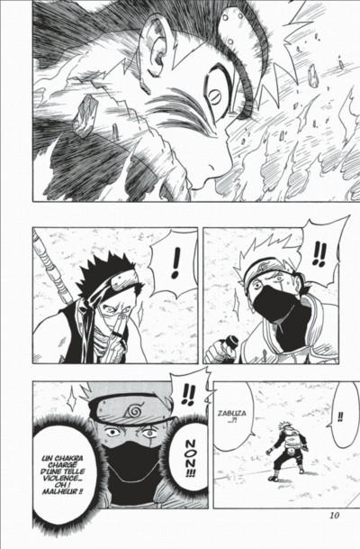 Page 0 naruto tome 4