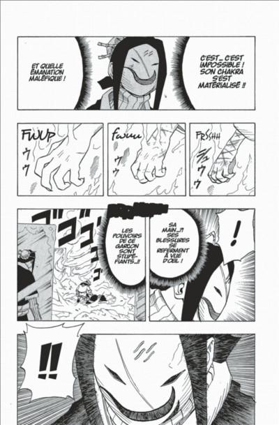 Page 9 naruto tome 4
