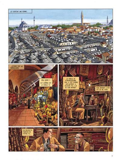 Page 1 djinn tome 2 - les 30 clochettes