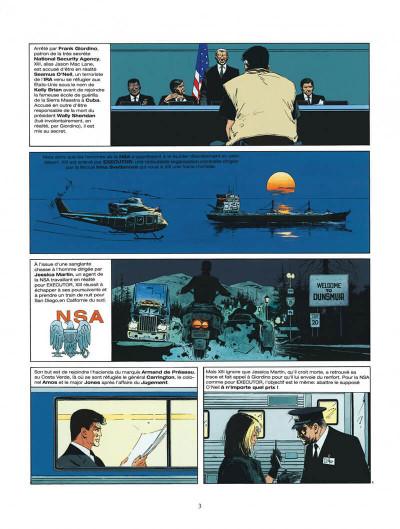 Page 3 xiii tome 15 - lachez les chiens