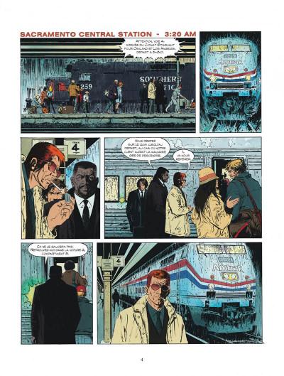 Page 4 xiii tome 15 - lachez les chiens