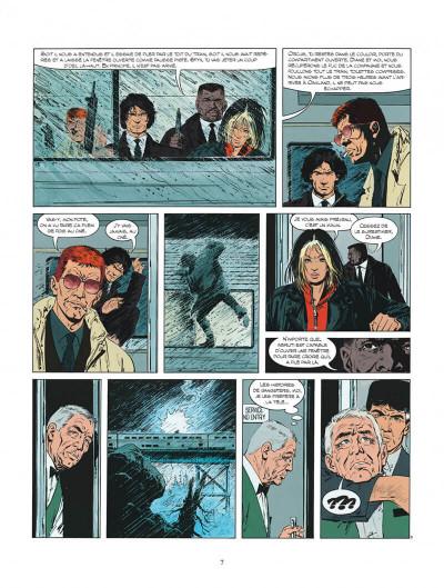 Page 7 xiii tome 15 - lachez les chiens