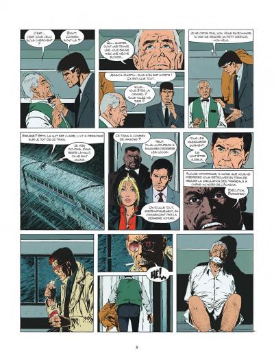Page 8 xiii tome 15 - lachez les chiens