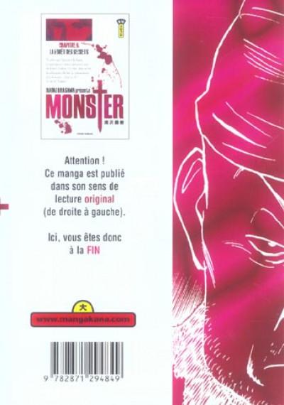 Dos monster tome 6 - la forêt des secrets
