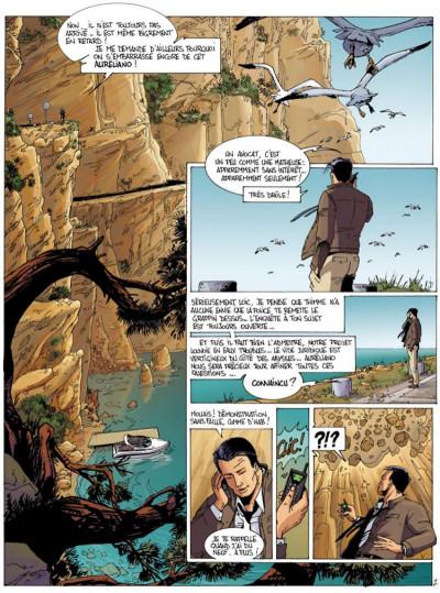 Page 1 imago mundi tome 2 - le trésor des abysses